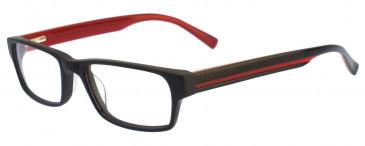Ted Baker TBB937 kids glasses in Black