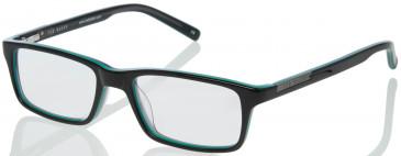 Ted Baker TBB941 kids glasses in Black