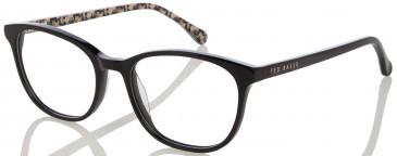 Ted Baker TBB944-50 kids glasses in Black