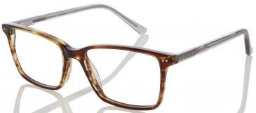 Ted Baker TBB949 kids glasses in Amber Horn