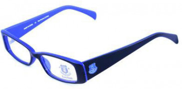 Everton OEV002 kids glasses in Dark Blue/Light Blue