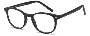 SFE-10323 kids glasses in Matt Black