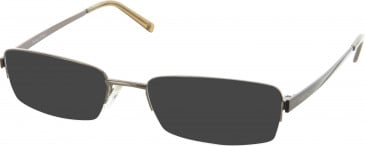 Dunlop D113 sunglasses in Bronze