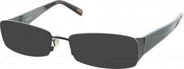 Gant TRUDE sunglasses in Black