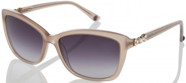 Anna Sui AS1035 sunglasses in Peach