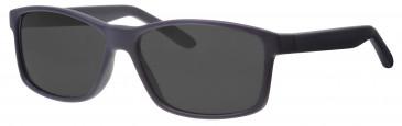 Visage VS192 sunglasses in Navy