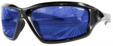 Everton SEV1503 sunglasses in Black