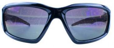 Manchester City SMC1503 sunglasses in Black