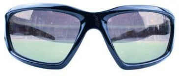 Newcastle SNE1503 sunglasses in Black