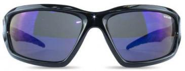 Scottish FA SSFA1503 sunglasses in Black/Grey