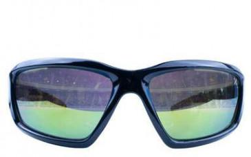 West Ham SWHU1503 sunglasses in Black
