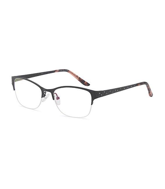 SFE-10365 glasses in Black