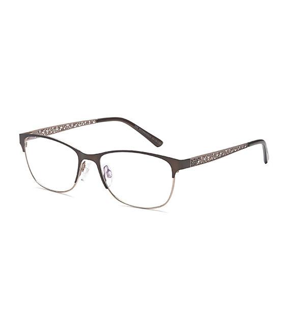 SFE-10366 glasses in Brown/Gold