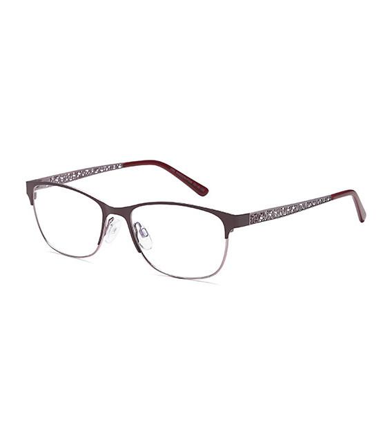 SFE-10366 glasses in Maroon/Pink