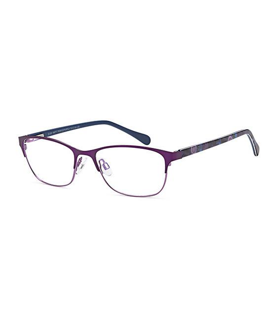 SFE-10367 glasses in Matt Purple/Purple