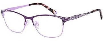 SFE-10369 glasses in Purple