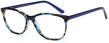 SFE-10373 glasses in Blue Mottle