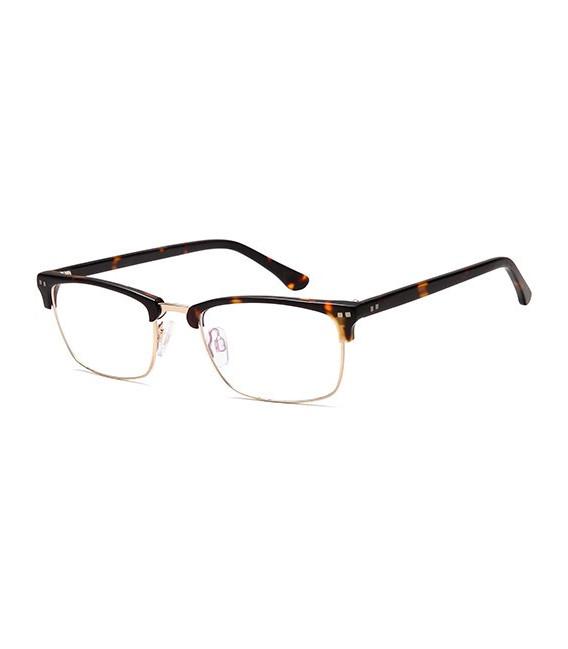 SFE-10387 glasses in Havana