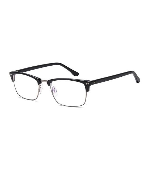 SFE-10387 glasses in Black