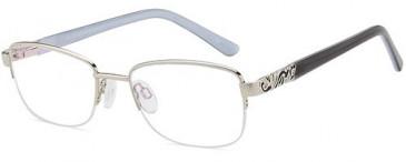 SFE-10444 glasses in Silver