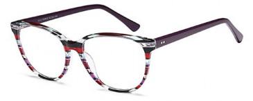 SFE-10398 glasses in Purple