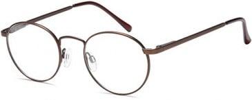 SFE-10457 glasses in Anti Bronze