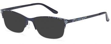 SFE-10360 sunglasses in Blue