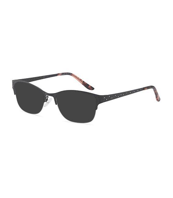 SFE-10365 sunglasses in Black