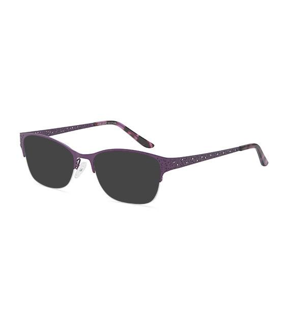 SFE-10365 sunglasses in Lilac