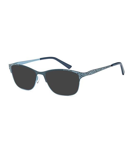 SFE-10369 sunglasses in Blue