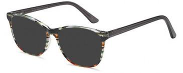 SFE-10416 sunglasses in Emerald