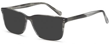 SFE-10420 sunglasses in Grey