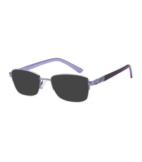 SFE-10444 sunglasses in Purple
