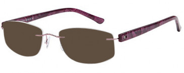 SFE-10431 sunglasses in Purple