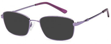 SFE-10434 sunglasses in Lilac