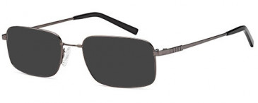 SFE-10436 sunglasses in Grey