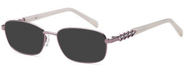 SFE-10443 sunglasses in Pink