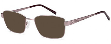 SFE-10445 sunglasses in Pink