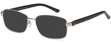 SFE-10441 sunglasses in Gold