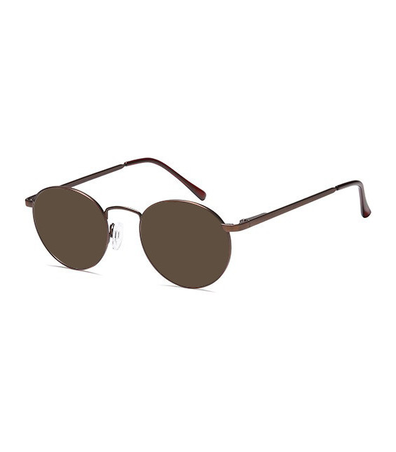 SFE-10457 sunglasses in Anti Bronze