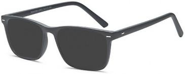 SFE-10464 sunglasses in Grey