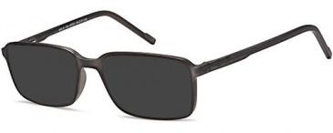 SFE-10468 sunglasses in Grey