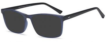 SFE-10470 sunglasses in Blue