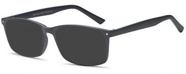 SFE-10471 sunglasses in Grey