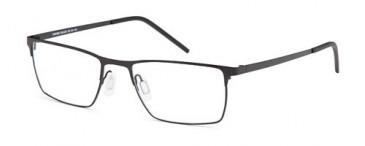 Sakuru SAK350 glasses in Black