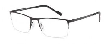 Sakuru SAK351 glasses in Black