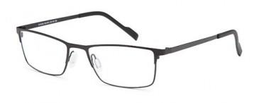 Sakuru SAK352 glasses in Black