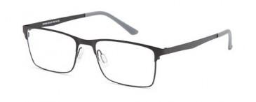 Sakuru SAK354 glasses in Black