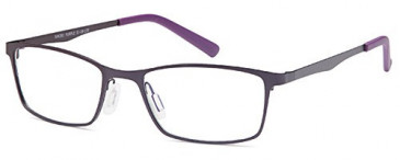 Sakuru SAK361 glasses in Purple
