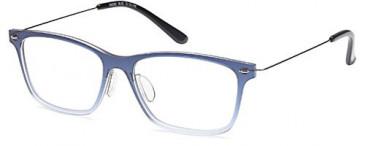 Sakuru SAK363 glasses in Blue